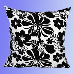 Disposable Printed Pillow Cover