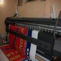 Multicolor Flex Printing Services