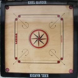 Club Tournament Carrom Board
