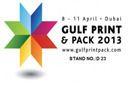 Gulf Print & Pack 2013