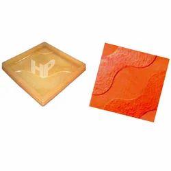 Wave Tile Mould