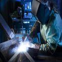 Heavy Sheet Metal Fabrication