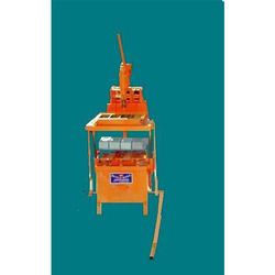 Cement Concrete Block Vibro Press