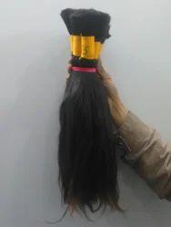 Bulk Virgin Remy Indian Hair