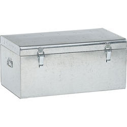 Galvanized Iron Storage Trunks At Rs 710 Piece Trunks