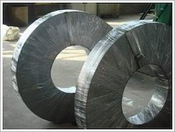 cold rolled and spheriodized annealed steel strips