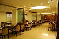 Dining Arrangements