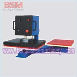 7e2302a1 Printing Machine - Heat Transfer Press Manufacturer from Bahadurgarh