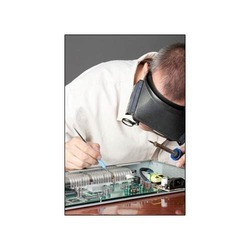 Automation System Repairing Services