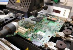 Motherboard Repair