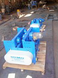 Monorail Wire Hoists