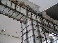 Earthquake Retrofitting Structural Rehabilitation Services