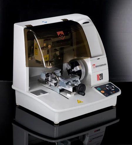 Ring Engraving Machine India