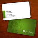 Visiting Card Designing Service