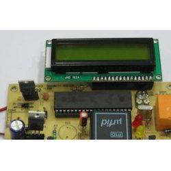 RFID Based Banking System
