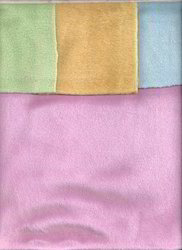 Baby Soft Fabrics