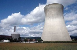 Rubber Lining For Nuclear Power Plant