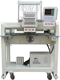 Pro1501 Computerized Embroidery Machines Embroidery Notion