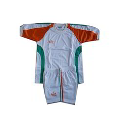 Kabaddi Kit Wear