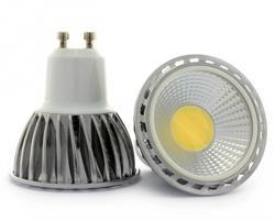 AC Technology GU10 LED Bulbs 6W