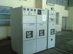 Turnkey Industrial Automation Solutions