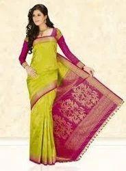 Silk Kanjivaram Sarees