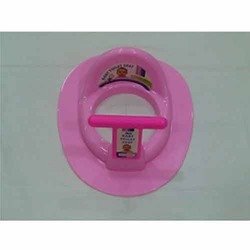 Pink Baby Seat
