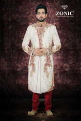 Classic Sherwani