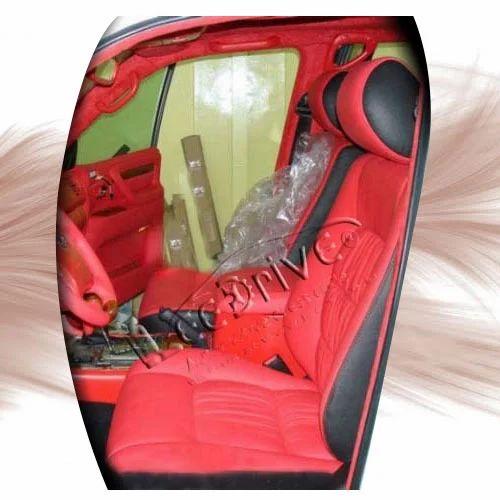 Unique Car Seat Cover Manufacturer From Delhi