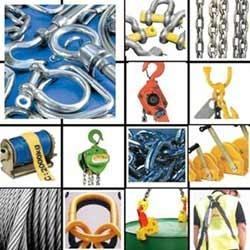 Industrial Lifting Tools