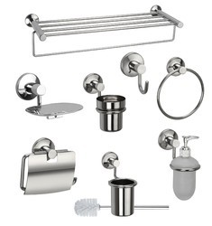 Bathroom Utilities stainless steel bathroom accessories - new home town designer