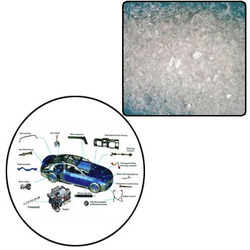 GPPS Granules for Automobile