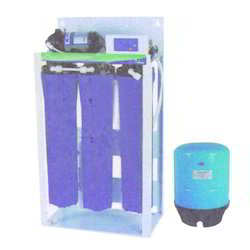 Domestic RO Water System