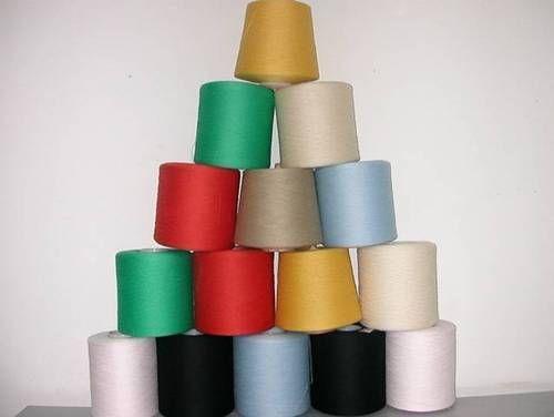 Viscose Yarn - Dyed Viscose Yarns Manufacturer from Ludhiana