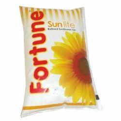 Fortune Refined Sunflower Oil