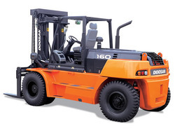 Forklift Rental Spare Parts