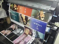 Jumbo Color Printing Service