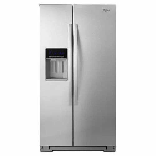 Whirlpool Double Door Refrigerator Giriya Marketing