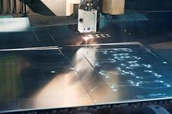 Aluminium Laser Cutting Services