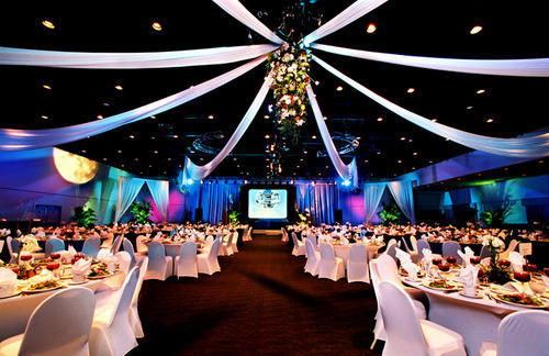 events company Manchester