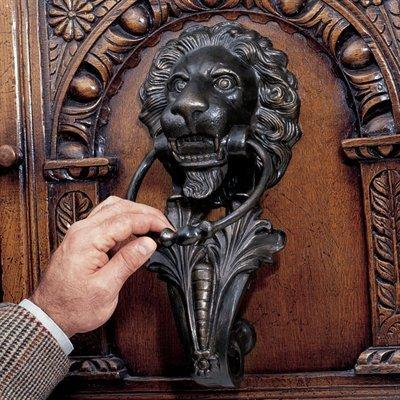 Antique Door Knockers - Antique Door Knockers A. P. Manufacturers Manufacturer In