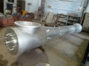 Steam Jet Booster- Steam Jet Ejector