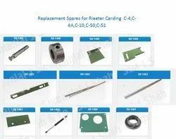 Carding Machine Spares & Parts