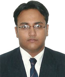 Sahil Tomar, Kitchen Executive - IBIS Hotel, Gurgaon