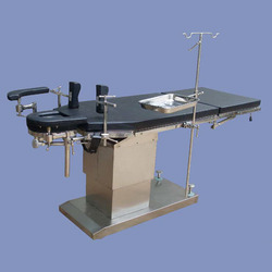 Motorised Ophthalmic Operating Table