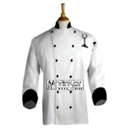 Chef coats near me