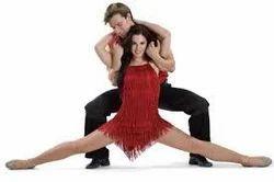 Deeping Salsa Dance