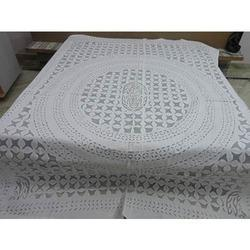 Applique Bed Sheets/ Bedcovers