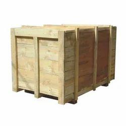 Wooden Export PackagingExport