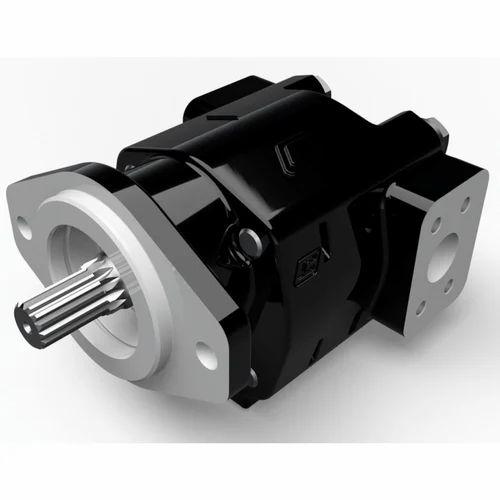 Gear Pumps - Cast Iron Bushing Pumps - Model 315